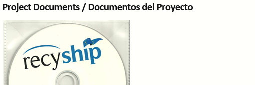 Project documents - Documentos del proyecto